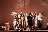 Danza teatro: conocé todo sobre la actividad que se está desarrollando en San Juan