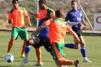Godoy Cruz derrotó a Desamparados