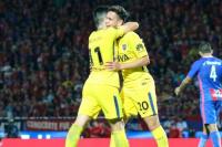 Boca le ganó a Cerro Porteño en su último amistoso de pretemporada