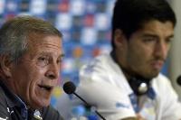 Tabárez dará a conocer este miércoles la lista de convocados