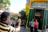 Este finde largo los turistas gastaron $1.128 M y las ventas crecieron 3,4%