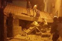 Otro terremoto sacudió a Italia: hay dos muertos y seis desaparecidos