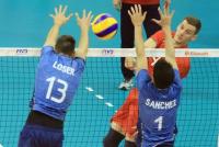 Mundial Sub 23: Rusia frenó el andar de Argentina 4-3 en el duelo de invictos