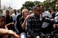 Fiscales argentinos repudiaron la dictadura de Maduro sobre sus colegas