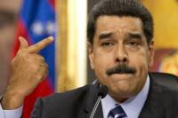Maduro le ordenó a los militares