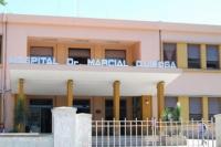Valle Fértil: una alumna se quemó el pie con ácido mientras jugaba en la escuela