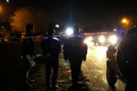 Un hombre murió tras ser atropellado en Santa Lucía