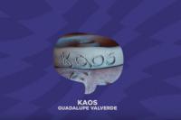 Kaos: productos hechos con cerámica por una joven emprendedora
