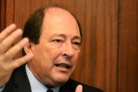Para Sanz, el casual triunfo de Cristina Kirchner no cambia el resultado de las PASO