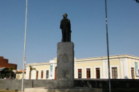 Revalorizarán la figura del Dr. José Ignacio de la Roza