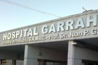 El hospital Garraham celebra sus 30 años