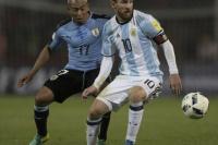 Mirá el video que presentó Uruguay antes del partido frente Argentina