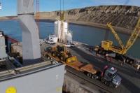 El Gobierno aprobó la construcción de los diques Kirchner y Cepernic