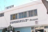 Un joven fue apuñalado por su pareja en Concepción