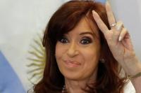 PASO 2017: ganó Cristina Kirchner en la provincia de Buenos Aires