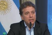 Dujovne viaja a Washington a cerrar un nuevo acuerdo con el FMI