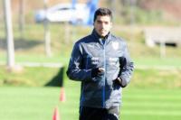 Suarez se sumó a Uruguay y no lo descartan para el duelo con Argentina
