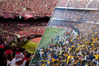 Una locura: oficializaron el precio de las entradas para el Superclásico