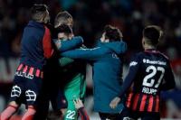 San Lorenzo busca un lugar en la final de la Copa Diego Maradona