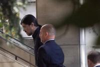 Lázaro, Martín y Leandro Baéz están a un paso del juicio oral por evadir aportes de empleados
