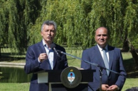 Macri relanzará la campaña en el interior con una visita a Tucumán