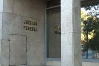 Derivaron 193 kilos de droga al Juzgado Federal