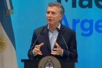 El presidente entregó los premios Maestros Argentinos 2017