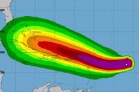El huracán Irma enciende todas las alertas en el Caribe y Estados Unidos