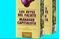 Mamadera: Los Reyes del Falsete y Manager Capitalista