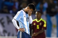 Pésimo empate de Argentina en el Monumental