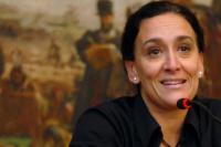 Michetti anuncia las nuevas pensiones para discapacitados tras los polémicos recortes