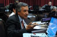Qué dijo Roberto Basualdo sobre la detención de Amado Boudou