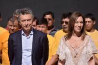 """Mauricio Macri: """"Si hay uno que se tira a chanta, lo pagamos todos"""""""