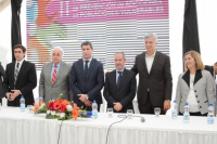 Comenzó el II Congreso Internacional de Prevención de Adicciones en Poblaciones Vulnerables