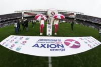 La Superliga se quedó sin sponsor