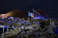 Un terremoto de 8,2 grados sacudió el sur de México: hay al menos 32 muertos