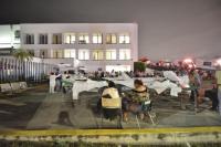 Ascienden a 96 los muertos por el terremoto en México