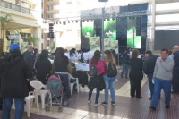Lo que dejó ArgOliva: el evento para conocer al sector olivícola