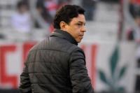 Con la cabeza en la Libertadores: Gallardo reservará algunos titulares ante Banfield