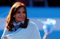 Cristina Kirchner relanza hoy su campaña en Florencio Varela