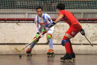 Richet y Social jugarán la final del Torneo Oficial