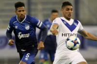 Vélez derrotó a Atlético Tucumán