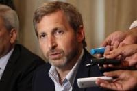 """Rogelio Frigerio: """"Macri está caliente con los que plantean un camino fácil para la Argentina"""""""