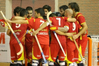 España venció a Portugal en los penales y se hace con el oro en China