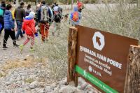 Habilitaron nuevos senderos turísticos en la Quebrada de Zonda