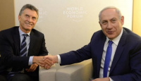 La visita de Netanyahu es