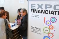 Expo financiate: nueva oportunidad para desarrollar proyectos de inversión