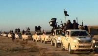 Rusia asegura que expulsó al 85% del Estado Islámico en Siria