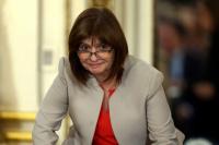 El archivo que condena a Patricia Bullrich por minimizar la seguridad de la Superfinal con el G20