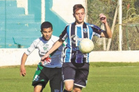 Fútbol Local: la fecha doce se juega el día martes y miércoles